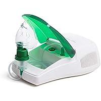 ArmoLine Inhalator, Kompaktes und Einfach zu Bedienendes Dampf-Inhaliergerät für Erwachsene und Kinder (Europäisches... preisvergleich bei billige-tabletten.eu