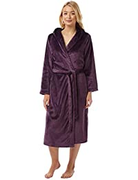 eea722e4a9 Amazon.co.uk  Indigo Sky - Dressing Gowns   Nightwear  Clothing