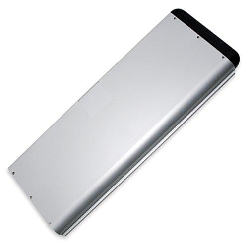 amsahr A1280-02 Ersatz Batterie für Apple MacBook 33 cm (13 Zoll) A1278, MB466/A schwarz -