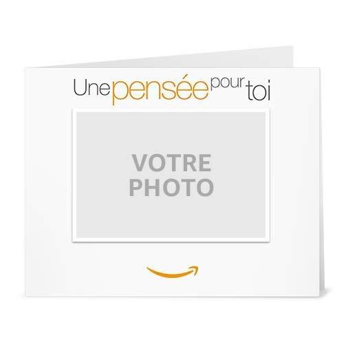 Chèques-cadeaux Amazon.fr Boutique chèques-cadeaux