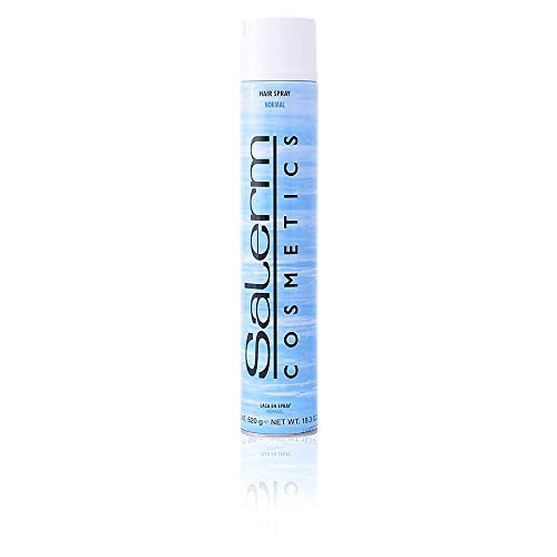 Salerm Cosmetics Normal Laca - 1000 ml