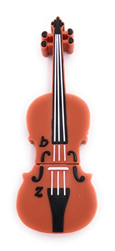 H-customs chiavetta usb violino violino usb stick da 8 gb 16 gb 32 gb usb 3.0/16 gb