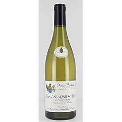 Chassagne Montrachet 1er Cru St Jean - 2013 - Vin Blanc Bourgogne - Arthur Barolet - 75 cl