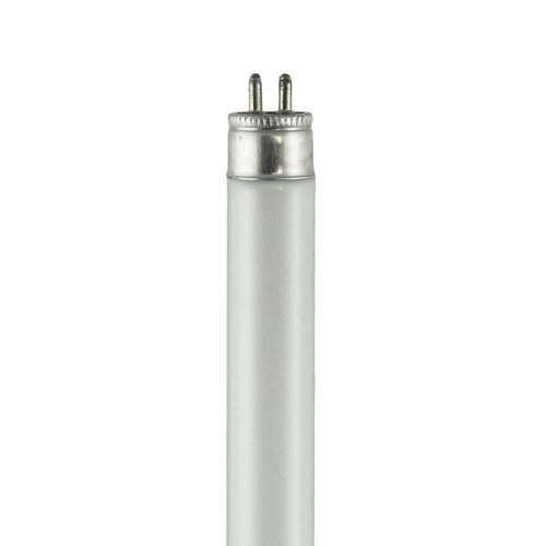 G5 Base (F10T5-CW - Wattage: 10W, Base Type: G5 (miniature bi-pin), Type: T5 Fluorescent Tube, Color Temp (Kelvin): 4200K, by Norman Lamps)