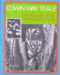 Photographs of American Nature by Edwin Way Teale (1972-12-23)