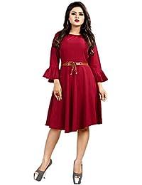 847b8d78ca38 Women s Dresses priced Under ₹500  Buy Women s Dresses priced Under ...