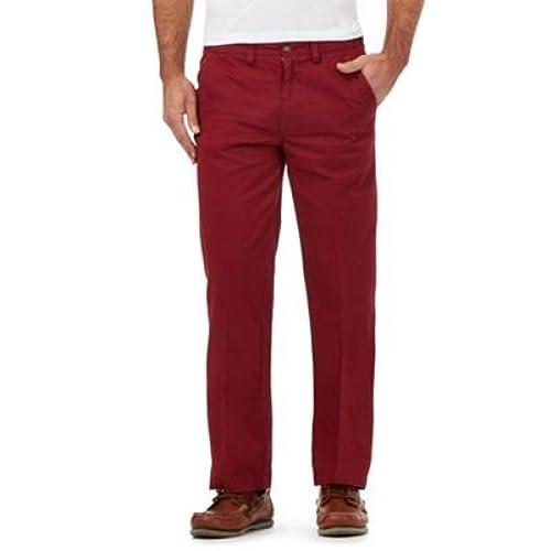 Kam Harper Stretch Regular Fit Jeans Blue