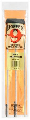 HOPPE 'S 3PA22-Reinigungsstab für Gewehr, Kaliber .22 -