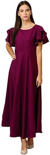KLOOK Women's Maxi Dress (kd33