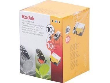 Kodak ESP Office 6150 (10B10C / 3949948) - original - 2 x Tintenpatrone MultiPack (schwarz, cyan, magenta, gelb) - 420 Seiten (Office 6150 Kodak Esp)