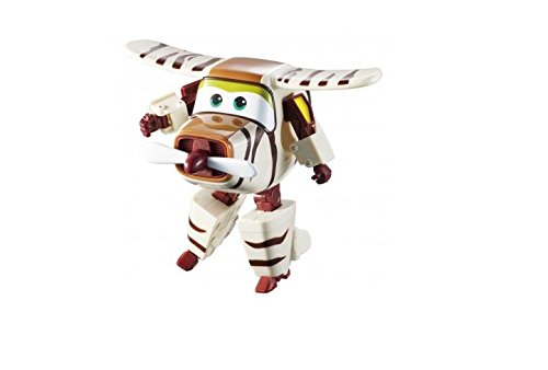 Super Wings - Transforming Bello Vehicle by Super Wings