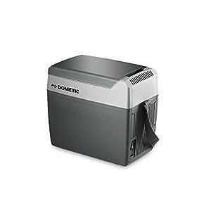 Dometic TROPICOOL TC 35FL - thermoelektrische Kühlbox mit 12/24 Volt für Zigarettenanzünder from WAECO