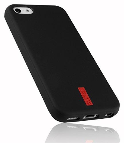 mumbi Schutzhülle für iPhone 5c Hülle