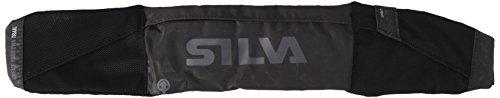 Silva Distance Run-Black Schrittzähler, One Size