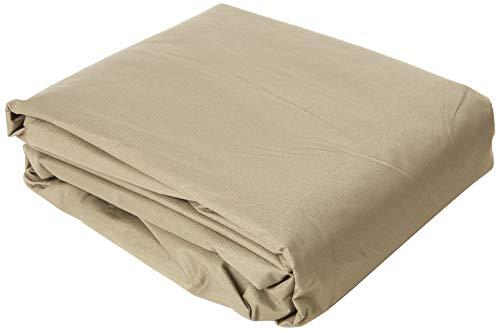 Bramblecrest fc03mslk modulare curvo angolo mano sinistra di divano, cachi, 285x 220x 70cm