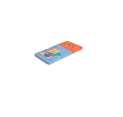 Hauck Disney Baby Sleeper Falten Matratze und Spielmatte Pooh -
