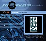 ProSamples Vol 22 - Hip Hop - AU-AC-AI-AK-EX-HN-WV