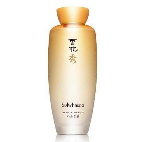 [Sulwhasoo] Balancing Emulsion (Ja Eum Yu Eak) / 125ml. [Misc.]
