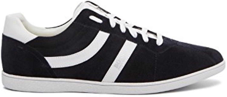 Boss Herren Sneakers Rumba_Tenn_sdpf  Billig und erschwinglich Im Verkauf
