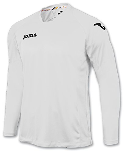 Joma 1199 99 004 T-Shirt manches longues Femme Blanc