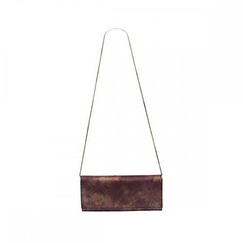 Ultimate Collection 548 Bronze Clutch Bronze