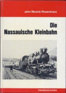 Die Nassauische Kleinbahn