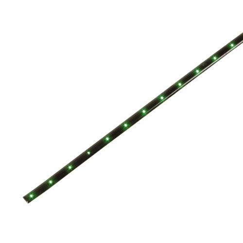 Pilot LA_73587 Bande flexible LED étanche 60 cm (Vert)