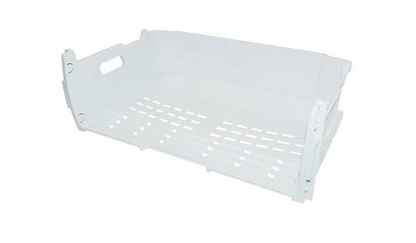 Genuine Part Number 4817030100 Beko Fridge Freezer Big Drawer