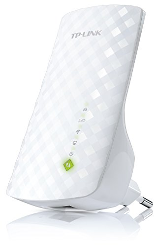 tp-link-re200-extensor-de-red-wifi-puertos-lan-wps-blanco