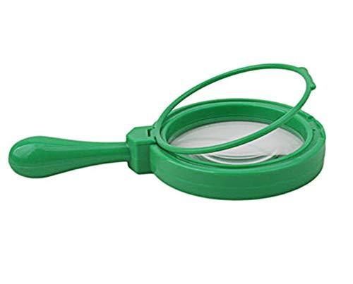 ABYYLH Lupen Kinder-Lupen Spielzeug Mitgebsel für Kinder aus Kunststoff Acryl Party,...