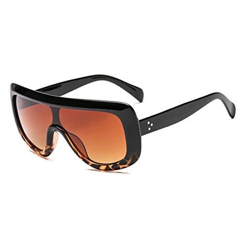 YingYing Ma Unisex polarisierte Sonnenbrille,Outdoor Sonnenbrillen, Sonnenbrillen, große Rahmen,...