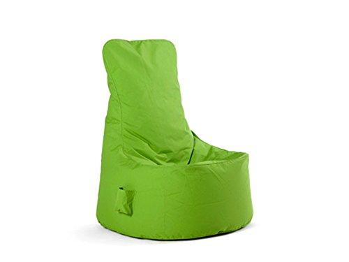 Sitting Bull CHILL SEAT Mini grün