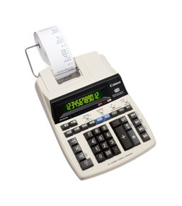 Canon MP120-MG  Calculator