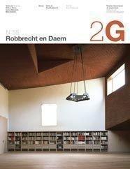 2G N.55 Robbrecht en Daem (2g Libros)