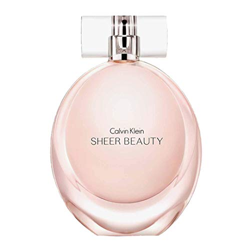 SHEER BEAUTY 100 ml edt vapo -
