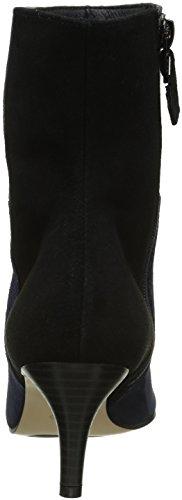 Elizabeth Stuart - Rimini 300 3, Stivali Donna Blu (Bleu (Multi Marine))