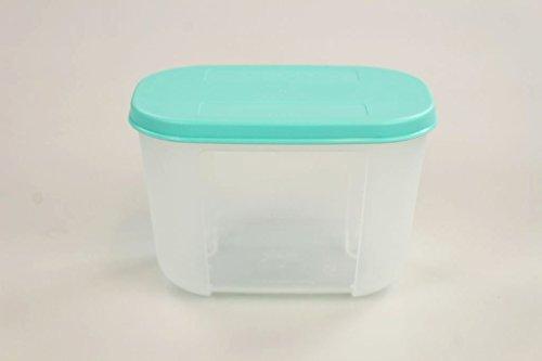 TUPPERWARE Kühlschrank System 300 ml mint Frische-System Dose Behälter - Tupperware Frisch Kühlschrank