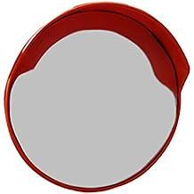 Miroir de sécurité convexe int/ext Ø 60 cm : Autoselect