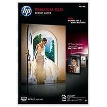 Papier photo HP CR672A - A4 300gr 20 feuilles