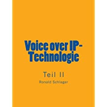 Voice over IP-Technologie - Teil II