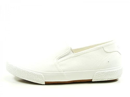 Tamaris Damen 24600 Slipper Weiß (Weiß)