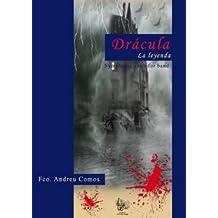 Drácula, la leyenda (Wind band) (Score and parts)