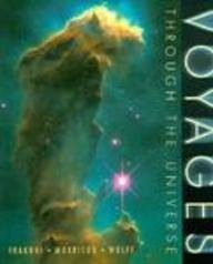 Voyages Through the Universe by Andrew Fraknoi (1996-10-30)