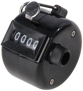 Silverline 100112 Mechanischer Handzähler