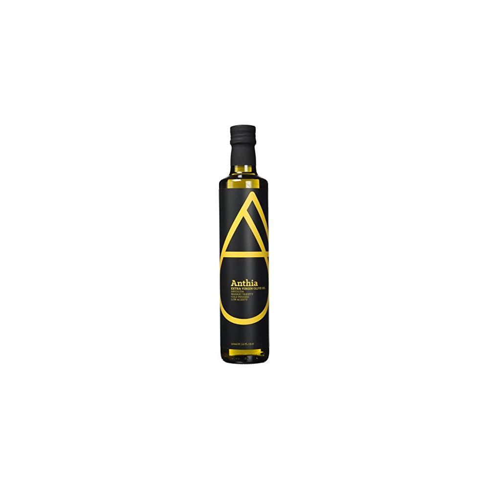 Pelasgaea Olivenl Extra Vergine Manaki Aus Erster Kaltpressung 1er Pack 1 X 500 Ml