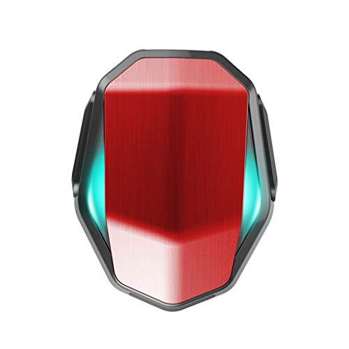 Récepteur Audio Bluetooth Collier Clip Adaptateur sans Fil Smartphone Casque stéréo Adaptateur Audio Mic Appel à la Main Libre