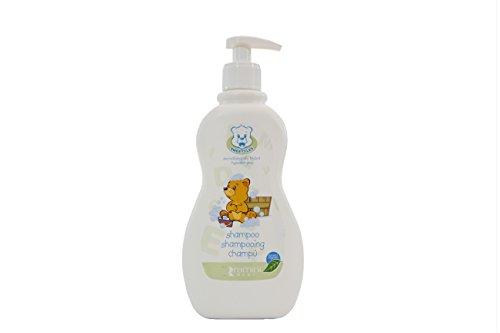 Sweettles Badezimmerlinie - Shampoo (500 ml)