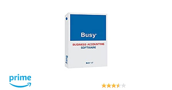 busywin 17 accounting software free download with crack