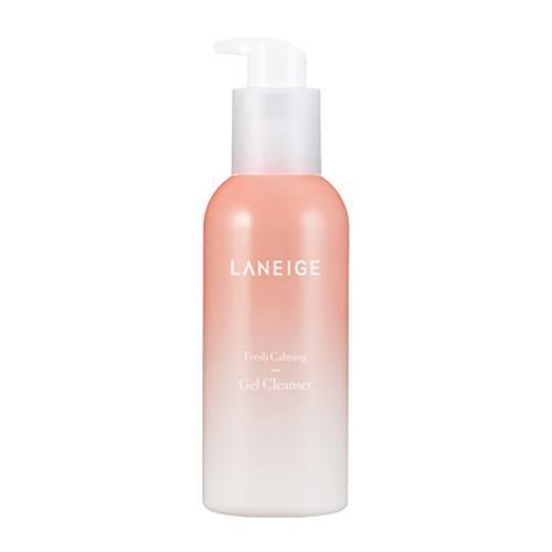 Laneige Fresh Calming Gel Cleanser 230ml - Deep Cleansing Massage-gel