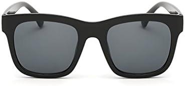 QHGstore Hombres Mujeres recorrido al aire libre grande del capítulo UV400 Gafas de sol Gafas de sol Gafas